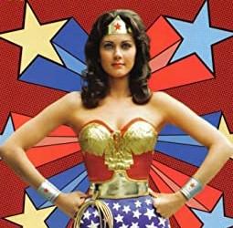Previously… Wonder Woman / Règne des Super-Héroïnes