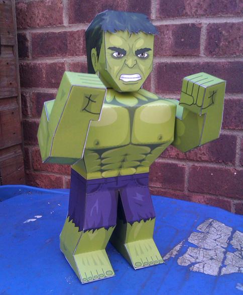 91a24d847620d Aproveite este molde do site My Paper Heroes (clique aqui para ver o blog)  para decorar