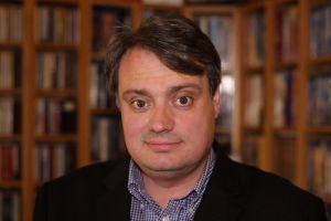 Xavier Studer, auteur du blog high-tech et telecom.