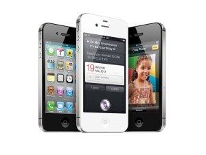 Le nouvel iPhone 4S signé Apple.