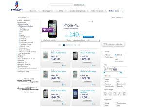 L'iPhone 4 S le mieux noté. Par qui?