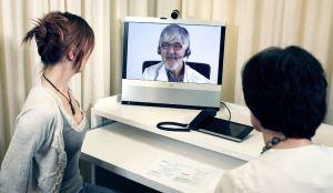 Vidéoconférence: Swisscom équipera 200 pharmacies.