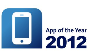 Le concours Swisscom App of the year 2012.