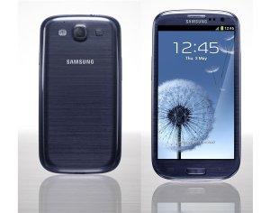 Le nouveau Samsung Galaxy SIII ne sera pas LTE en Suisse...