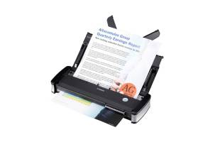 Le scanner nomade Canon Formula P-215.