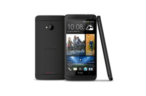 Le HTC One.