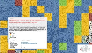 L'atlas de la large bande de l'OFCOM