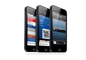 L'iPhone 5 propulsé par iOS 6.