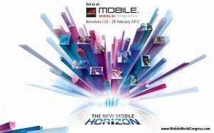 Le Mobile World Congress (MWC) 2013 de Barcelone