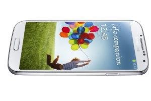 Samsung Galaxy S4: la nouvelle référence.