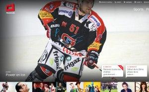 Le sport est roi chez Teleclub, une société en mains de Swisscom.