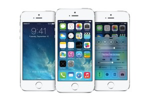 iOS 7: une interface aérée pour des bugs très lourds de conséquences...