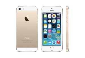 L'iPhone 5S d'Apple reste l'une des références du moment.