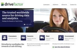 DriveFactor pour des primes plus avantageuses?