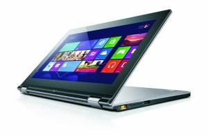 Le Lenovo IdeaPad de 11 pouces.