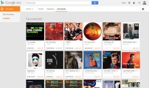 Google Play Musique arrive en force en Suisse!