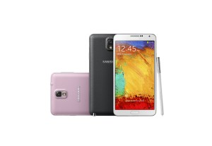 Le Samsung Galaxy Note 3 cartonne.