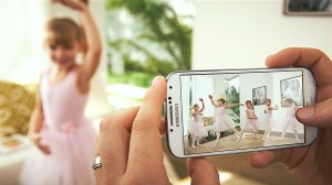 Le Samsung Galaxy S4 boosté par Android 4.3.