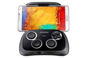 Le GamePad de Samsung.