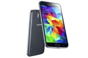 Le test du nouveau Samsung Galaxy S5.