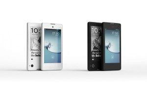 Une deuxième édition du smartphone russe YotaPhone est déjà en prépartion.