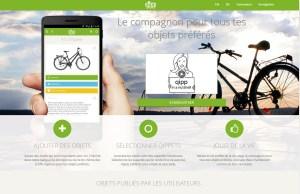 L'application Qipp.