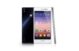 Le Huawei Ascend P7.