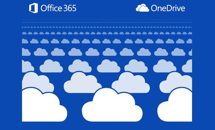 OneDrive de Microsoft.