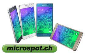 microspot.ch offre un Sasmug Galaxy alpha.