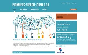 Environnement: Swisscom soigne sa communication.