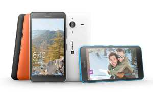 Le Microsoft Lumia 640XL existe aussi en version dual SIM.