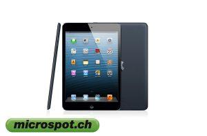 microspot.ch offre trois iPad Mini 3.