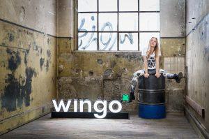 Wingo se relance avec un plan tarifaire cédé dès 25 francs par mois!