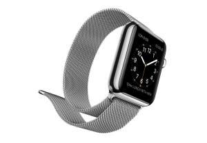 L'Apple Watch arrivera en Suisse le 26 juin.
