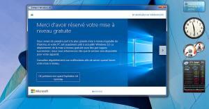 Windows 10: une mise à niveau historique, selon Microsoft.