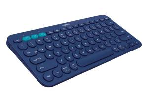 Logitech K380 multi-device.