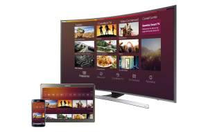 Sunrise TV sur tous les écrans.