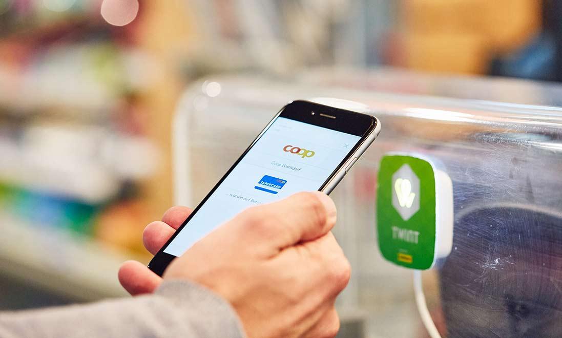 Réfléchissez à deux fois avant d'utiliser Twint en Bluetooth au risque de perdre de l'argent.