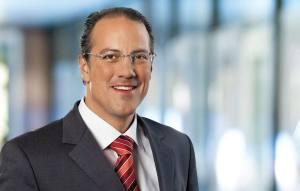 Andreas Schönenberger, nouveau CEO de Salt.