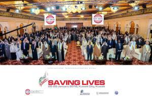 Saving Lives 2016.