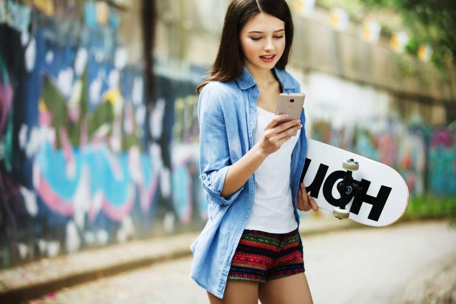 Huawei Honor 5X: un smartphone pas cher taillé pour les jeunes.