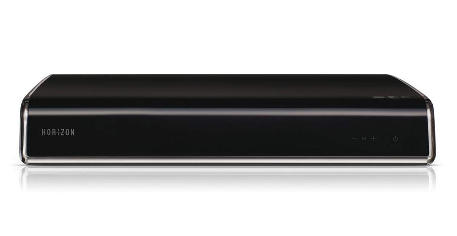 Horizon Mediabox UPC Cablecom