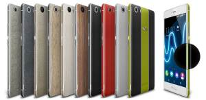 Le Wiko Fever Special Edition.