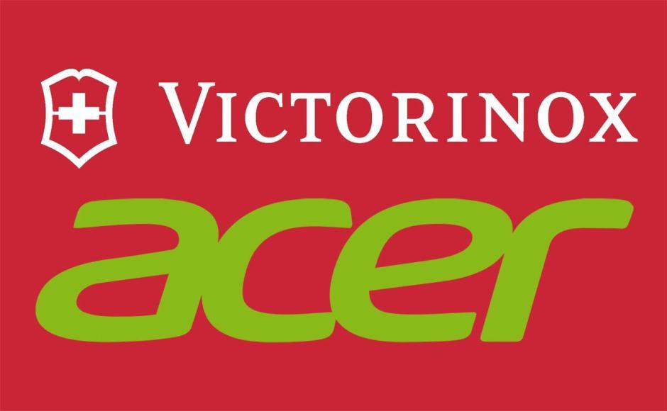 Acer et Victorinox vont lancer une montre.