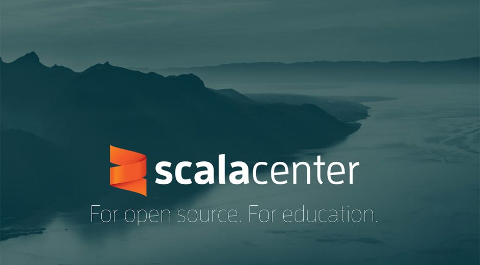 Le Scala Center de l'EPFL.