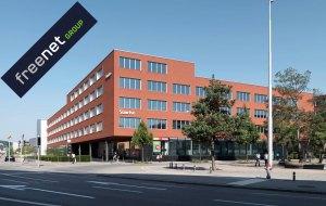 L'Allemand Freenet devient le plus gros actionnaire de Sunrise.