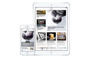 Apple iOS 9.