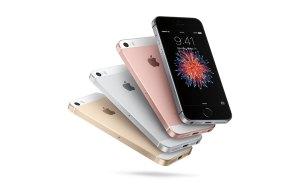Première keynote 2016: Apple lance l'iPhone SE et le nouvel iPad Pro 9,7 pouces