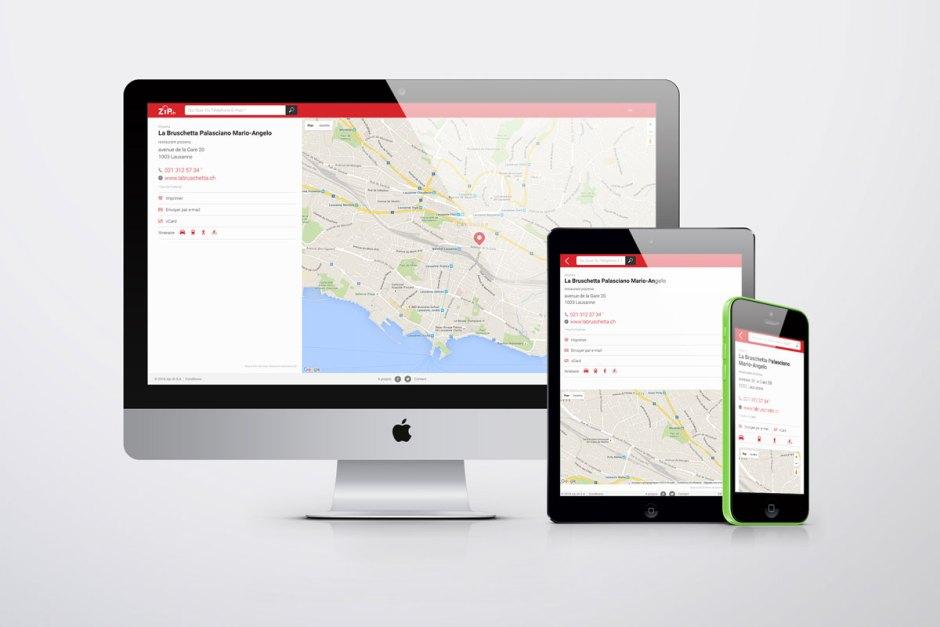 Zip.ch tente de lutter contre la toute puissance de Swisscom.