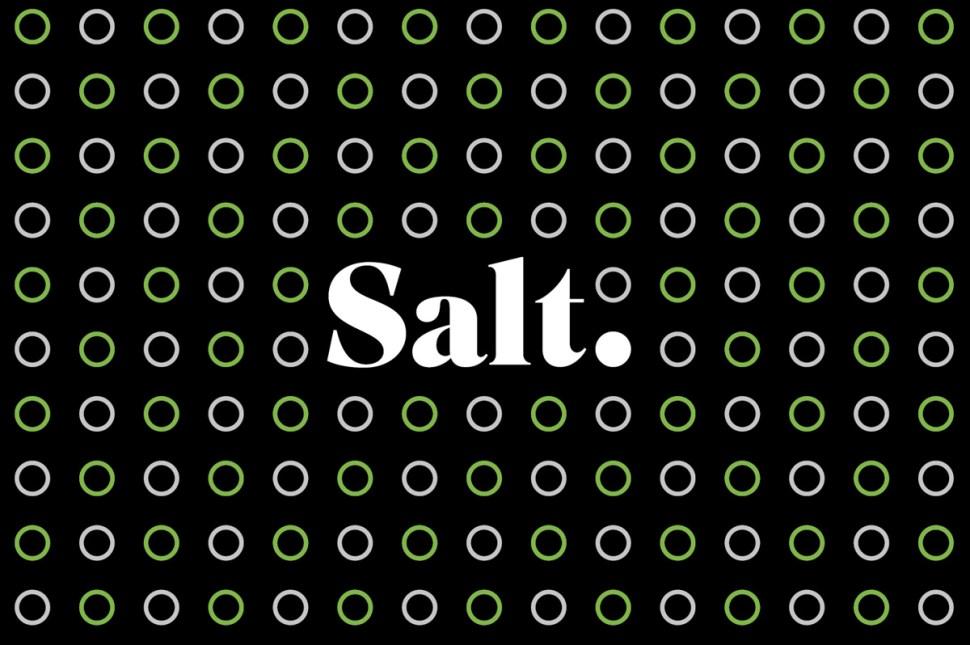Salt a mis le paquet pendant les festivals.